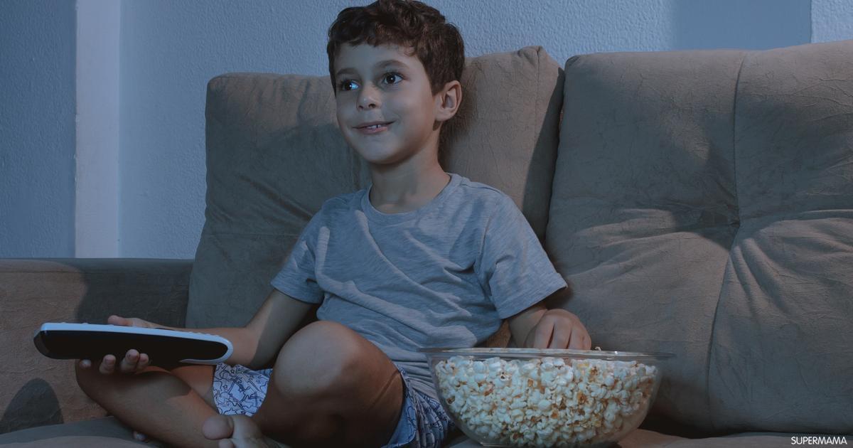 5 نصائح لاختيار أفلام مناسبة للأطفال سوبر ماما