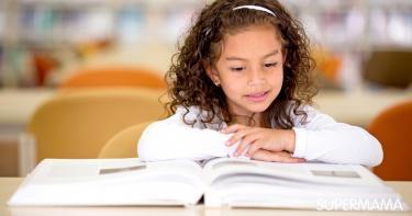 تعليم الأطفال القراءة