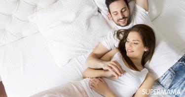 أوضاع الجماع الآمنة بعد الولادة القيصرية