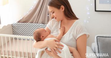 متى أبدأ الرجيم بعد الولادة