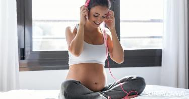 تطبيقات سماع نبض الجنين