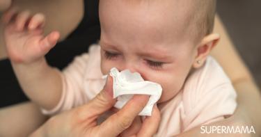 تشخيص خاطىء يزيد من حدة النزلة المعوية عند طفلك