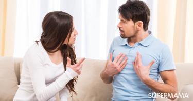 علاج شك الزوج في زوجته