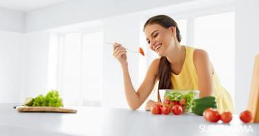 أطعمة تعزز الجهاز المناعي