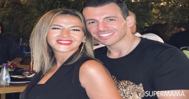 دنيا سمير غانم: هذا ما أفعله مع زوجي عندما نتشاجر