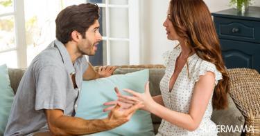 طبيب نفسي: أكثر من نصف الرجال معرضين للضرب من زوجاتهم