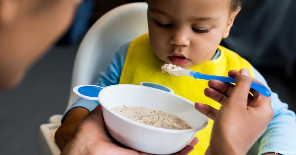 7 وصفات للرضع في عمر 5 شهور سوبر ماما