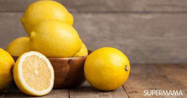 استخدامات الليمون