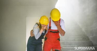 كيف تنقذين أسرتك في حالة حدوث تسرب غاز في منزلك؟