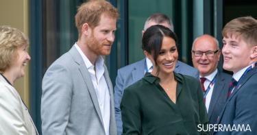الأمير هاري وميجان يتنازلان عن الحياة الملكية
