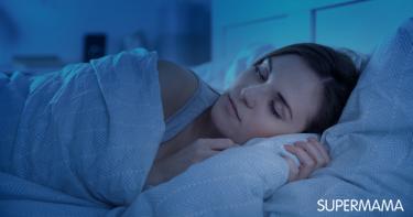 علاج التبول اللاإرادي عند النساء أثناء النوم