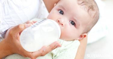 أعراض نقص فيتامين ك عند الرضع