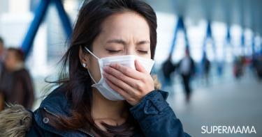 الكمامات لا تحمي مرتديها من فيروس كورونا