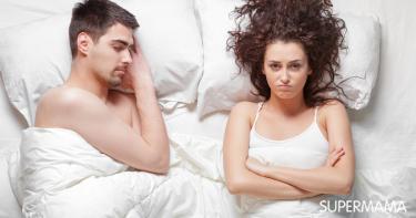 علاج تأخر النشوة عند الزوجة