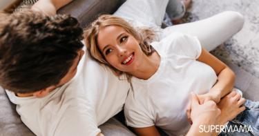 طرق إغراء الزوج بالحركات والكلام