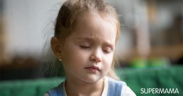 أعراض نقص البوتاسيوم عند الأطفال