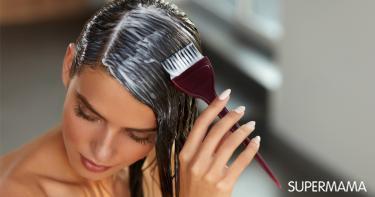 أفضل وصفات لتنعيم الشعر الجاف