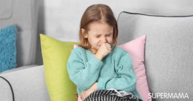 أعراض نقص فيتامين أ عند الأطفال