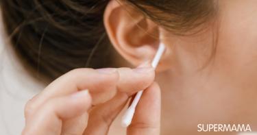 فقد رجل سمعه بسبب سلاكة أذن