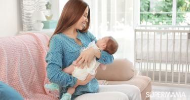معلومات عن تربية الأطفال حديثي الولادة