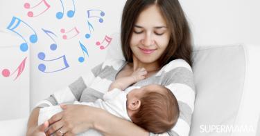 أغاني أطفال للنوم