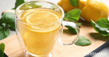 هل هناك فوائد لليمون المغلي