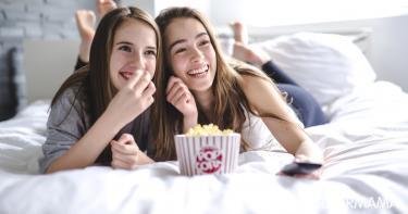 أشياء مفيدة للبنات المراهقات