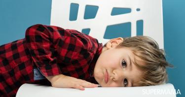 نفسية الطفل في عمر الثلاث سنوات