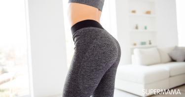 وصفات طبيعية لزيادة وزن المؤخرة