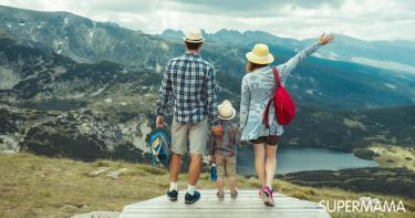 أفضل الدول السياحية للأطفال