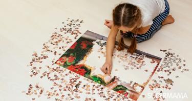 ألعاب تنمية الذكاء للأطفال سن 10 سنوات