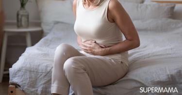أسباب نزيف الرحم بعد سن اليأس