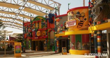 أفضل الأماكن السياحية في دبي للعوائل