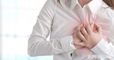 أمراض القلب تهدد صحة النساء