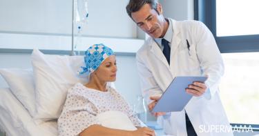 الأغذية الممنوعة لمرضى السرطان