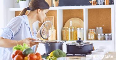 جدول أسبوعي للطبخ للمرأة العاملة