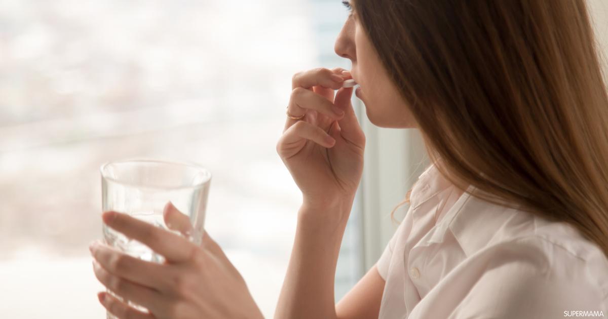 علاج ارتفاع هرمون الذكورة عند النساء سوبر ماما