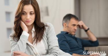 أسباب المشاكل الزوجية المستمرة