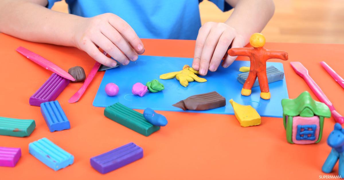 11 لعبة مسلية لأطفال 5 سنوات سوبر ماما