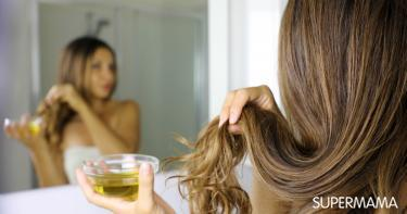 فيتامين لتطويل الشعر