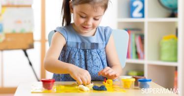 ألعاب تعليمية للأطفال 4 سنوات