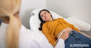 تكيس المبايض والحمل الضعيف