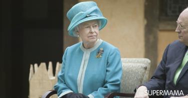 ماذا لو حماتك الملكة إليزابيث؟