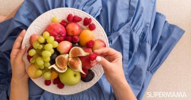 ما هي الفاكهة المفيدة للمعدة
