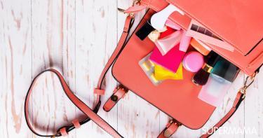 4 أشياء مهمة في حقيبتك للحماية من كورونا