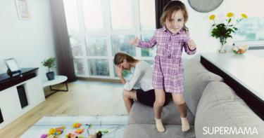 علاج فرط الحركة وقلة التركيز عند الأطفال