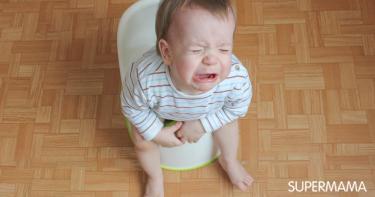 هذه العلامة تدل على إصابة طفلك بالفشل الكلوي