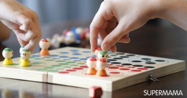 ألعاب ذكاء للأطفال 9 سنوات