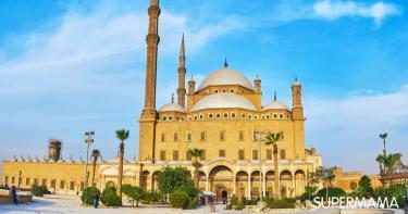 أماكن سياحية عائلية في القاهرة