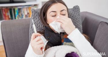 ما أعراض فيروس كورونا